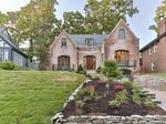 Home of the Day: Your Own Country French Manor!