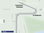 Sound Transit to elevate light rail line in Redmond