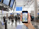Houston airports first to offer turn-by-turn wayfinding app