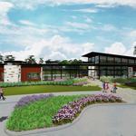Howard Hughes Corp. to bring its big vision to a smaller community
