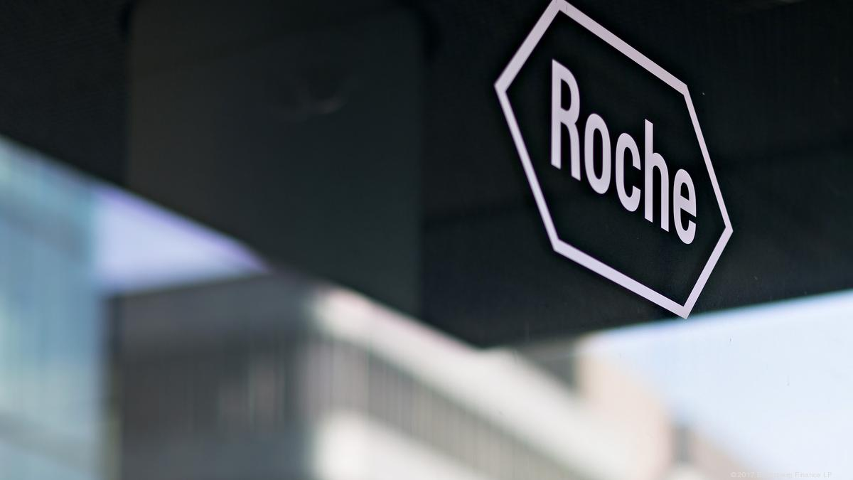 Drugmaker Roche to cease manufacturing in Marlborough, lay