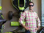 David Porter looks to disrupt the $101 billion eyewear industry