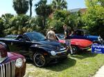 2017 Hemmings Motor News Great Race: Departing Jacksonville