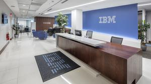 IBM now has 165 employees at its Buffalo 'Innovation Center'