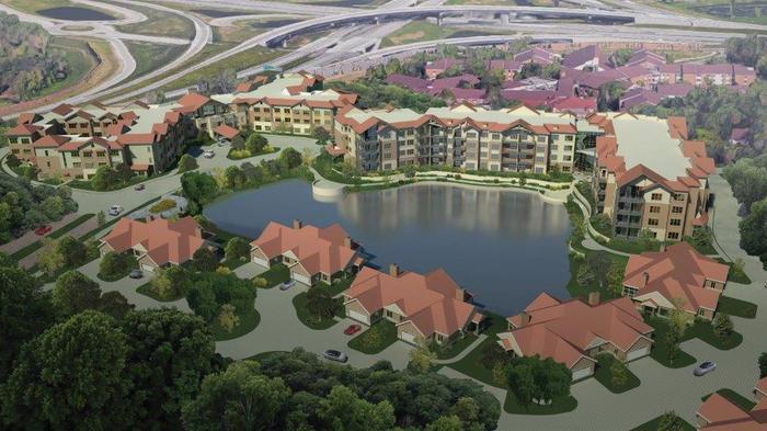 Bloomington's Friendship Village senior community plans $100 million expansion