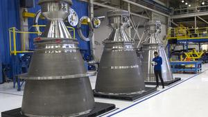 Lured by $38 million in public aid, Blue Origin passes on Kent for rocket engine plant