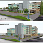 After repeated legal challenges, Davis hotel proposal to shrink again