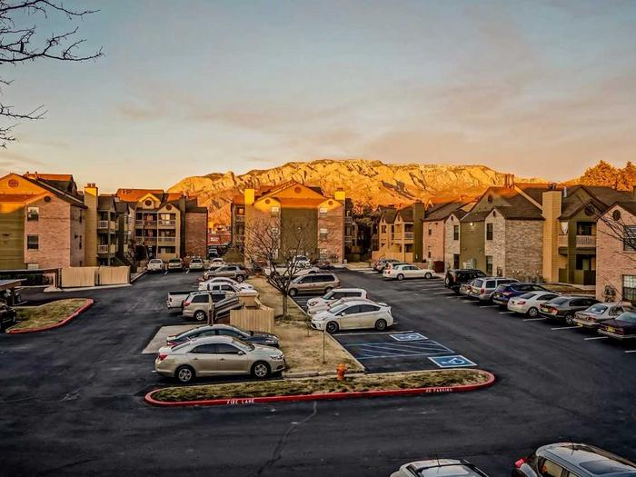 Why this L.A. real estate firm is interested in Albuquerque