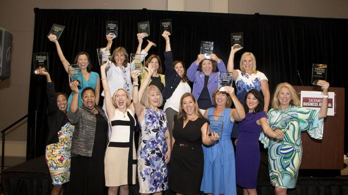 After Hours: Women Who Mean Business 2017