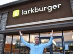 Larkburger learns valuable lessons with first out-of-state venture