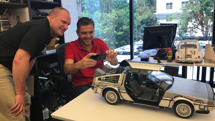 Augmented reality startup Car360 fuels Atlanta expansion with $3.5M raise from Mark Cuban, BIP Capital