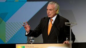 President of Brazil charged with taking bribes from exec at parent of Colorado's JBS USA