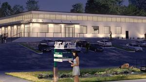 Latest creative loft office project underway on Atlanta's Westside (SLIDESHOW)