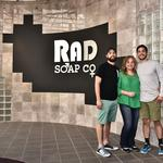 How RAD Soap Co. is expanding to get a piece of the growing health and beauty industry (Video)