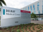 Delray Medical Center unveils new $80M tower (Photos)