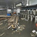 South Ferry station set to reopen five years after <strong>superstorm</strong> <strong>Sandy</strong> destruction
