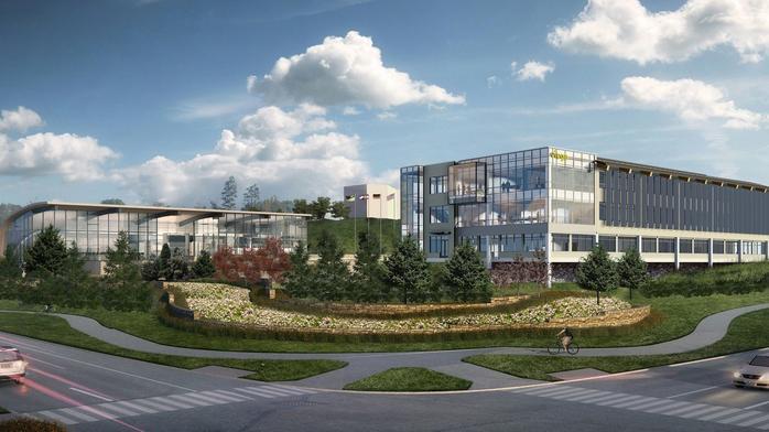 Ex-Kansas plumbing company to break ground on new Broomfield headquarters