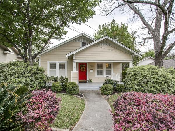 Charming Home in Fantastic Alamo Heights Location