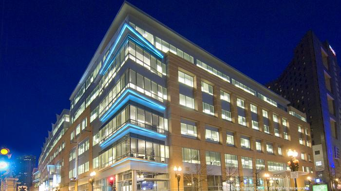 VMware moving from Cambridge to Boston's Downtown Crossing
