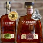 St. Augustine Distillery receives international praise