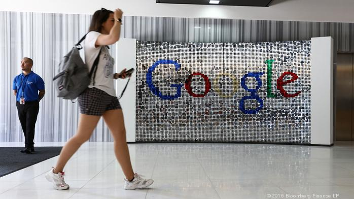 Google vows to appeal record $2.7B fine over shopping comparison feature