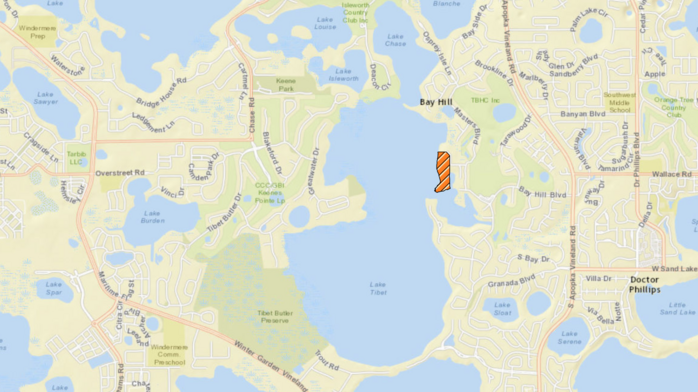 Unicorp plans high-end lakefront property in Arnold Palmer's Bay Hill community