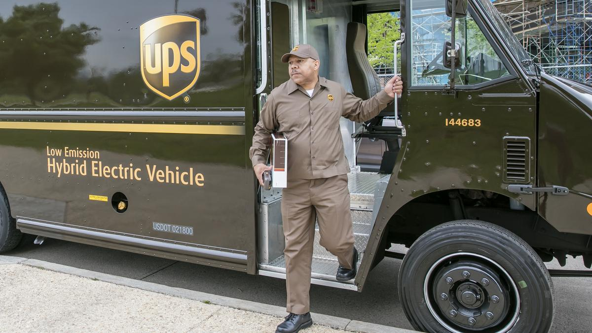Atlanta Based Ups Teamsters Reach Tentative Agreement Covering