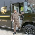UPS stepping up investment in natural gas