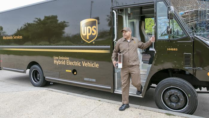 UPS plans new project with 130 jobs, multi-million dollar investment
