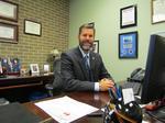 Commander's Calling: Wright-Patt leader settles in at Springfield school