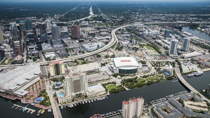 Massive Vinik-Cascade project will challenge Tampa's construction labor market – and that's a good thing