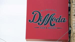 DiModa Pizza opens on Milwaukee's east side