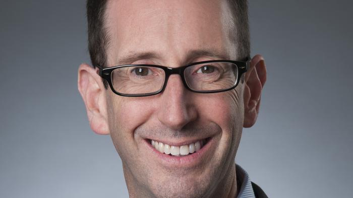 Evan Rosenberg named publisher of the Pittsburgh Business Times