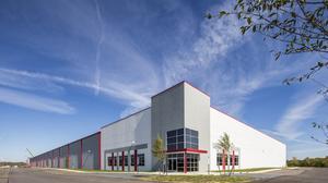 Al. Neyer sells Clinton Commerce building
