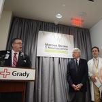 Grady prepares for future while remembering its past