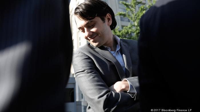 Frustration over price hike of AIDS medicine lingers in juror search for Shkreli