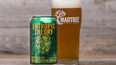 MadTree + science + technology + engineering spells new Entropic Theory IPA