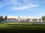 $40M Staples distribution facility underway on Westinghouse Boulevard