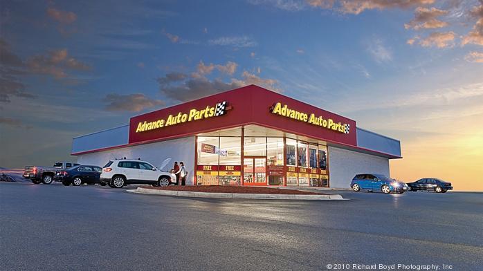Advance Auto Parts talks management job cuts in N.C., companywide