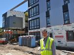 Prolific Oakland developer is bullish on new apartments in Jingletown