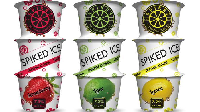 Alcohol-infused flavored ice for your beer? Ohio startup wants to spice up your Bud Light