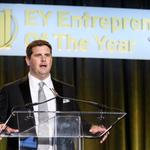 One Tampa Bay entrepreneur honored in Ernst & Young's awards program
