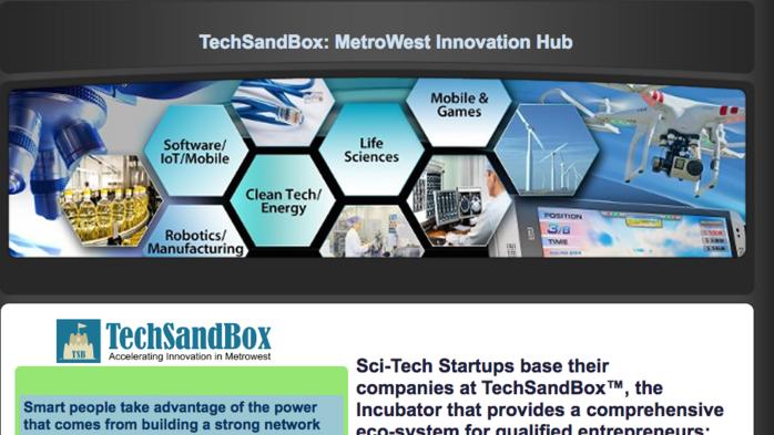 MetroWest-focused tech incubator shuts down