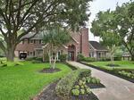Photos: Anna Nicole Smith's former Houston-area estate for sale