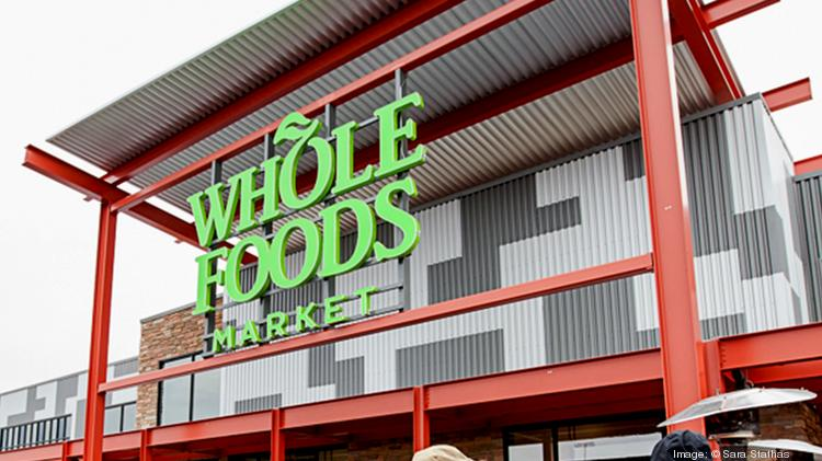 Amazon launches delivery from Whole Foods Market in