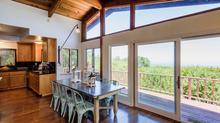 Serene Oasis with Breathtaking Views on 1.12Acres