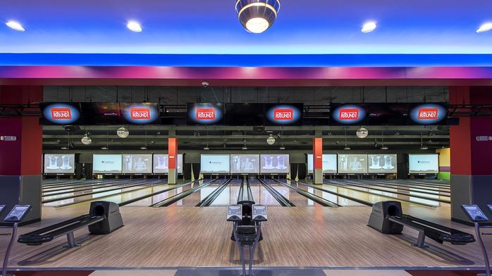 One answer to boosting Triad mall traffic? Bowling and entertainment