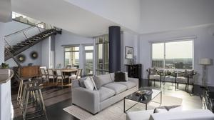 Unique Opportunity to Own the ONLY 2-Story Unit at The Shore