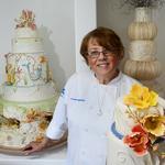 How I ... Turned a cake wreck into a cake business
