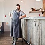 Nashville chef to appear on a Bobby Flay Food Network show